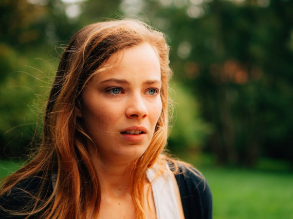 Saskia Rosendahl im Film