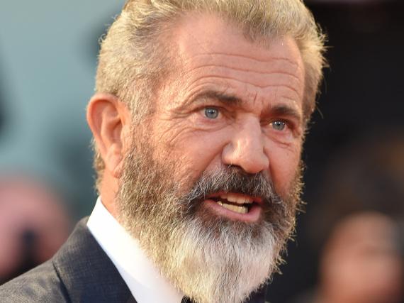 Mel Gibson könnte nochmal frisches Material vom