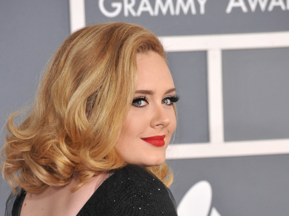 Adele bekommt ein Mega-Lob
