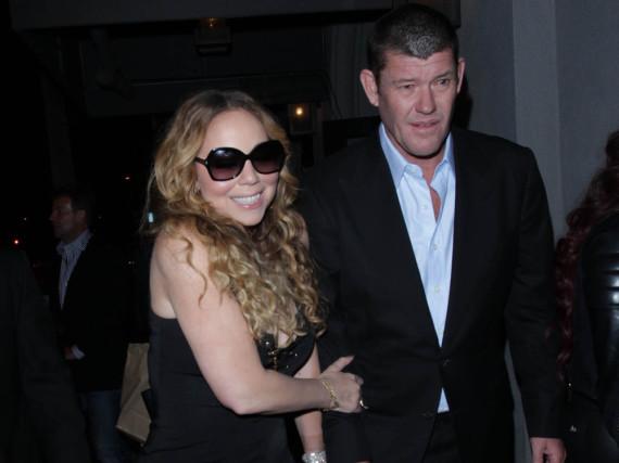 Was ist der wahre Grund für die Trennung von Mariah Carey und James Packer?
