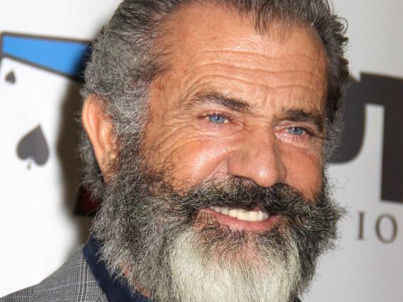 Seine Äußerungen von 2006 hängen Mel Gibson immer noch nach