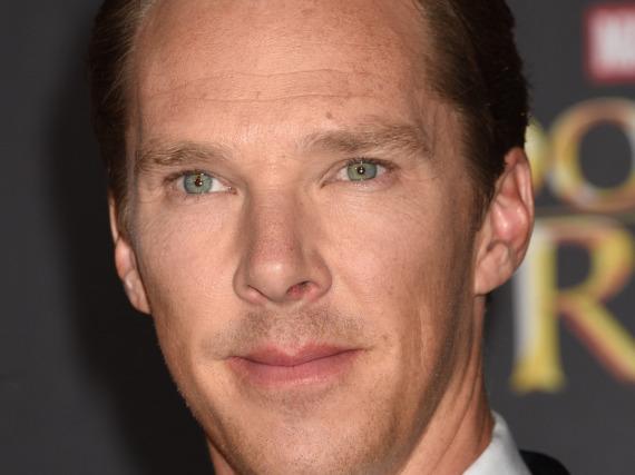 Wenn Benedict Cumberbatch der Lehrer ist, geht man doch gerne in die Schule