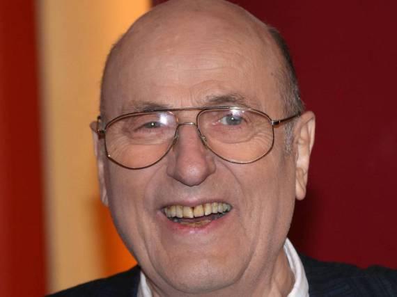 Manfred Krug ist im Alter von 79 Jahren verstorben