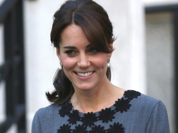 Nicht stylisch genug? Prinzessin Dianas Ex-Designer kritisierte Kates Modegeschmack