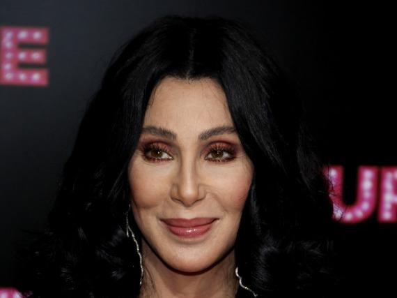 Cher gibt künftig keine Konzerte mehr