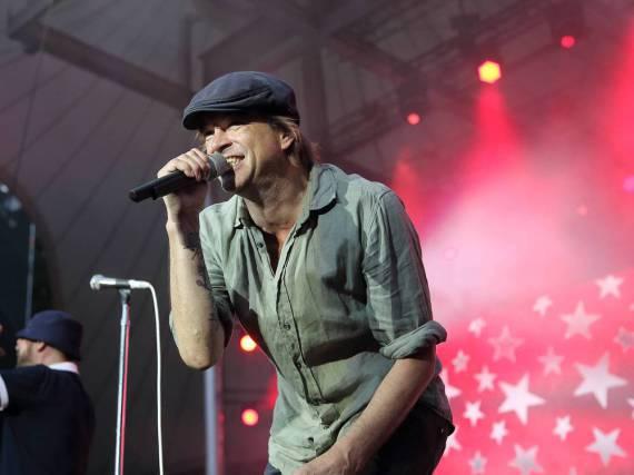 Die Toten Hosen besuchen ihre Fans wieder für Privat-Konzerte