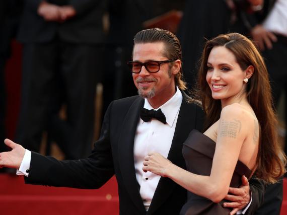 Ausverkauf im Hause Jolie/Pitt