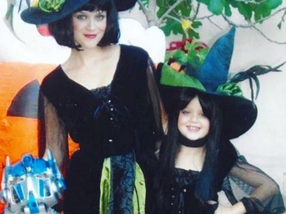 Dieses süße Halloween-Foto mit ihren beiden ältesten Kindern postete Reese Witherspoon auf Instagram