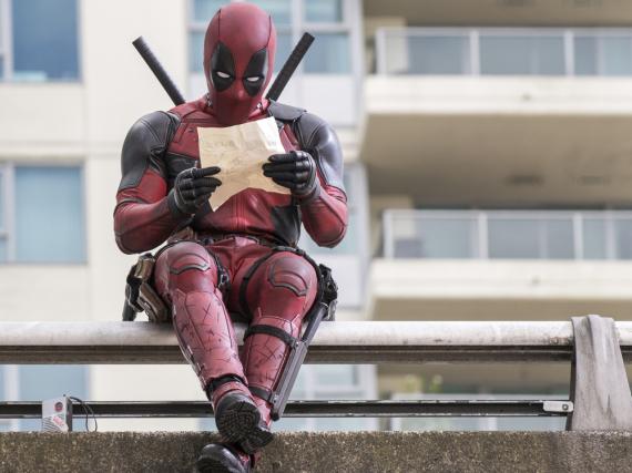 Ryan Reynolds kehrt als Wade Wilson bzw. Deadpool zurück