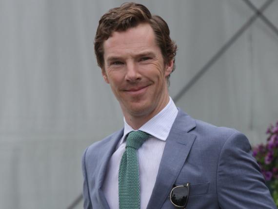 Benedict Cumberbatchs neuer Film