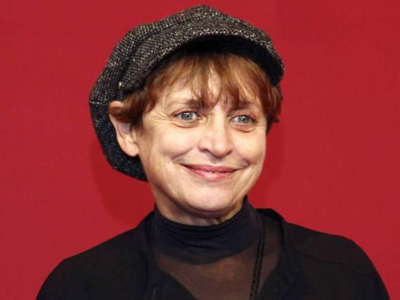 Katharina Thalbach hat in der Rente noch viel vor