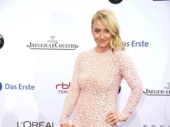 Setzt eben andere Prioritäten: Schauspielerin Anna Maria Mühe