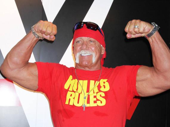 Hulk Hogan hat im Kampf gegen das Klatschmagazin