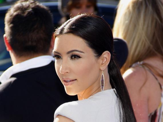 Am Ende könnte sich selbst der Überfall für Opfer Kim Kardashian gelohnt haben