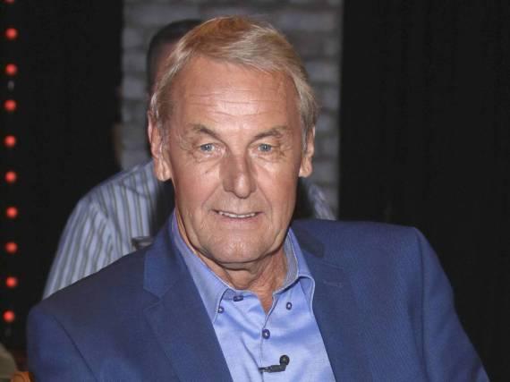 Jörg Wontorra kehrt aus dem TV-Ruhestand zurück