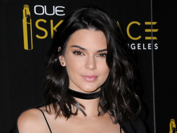 Kendall Jenner bekommt von ihrer Familie jede Menge virtueller Glückwünsche