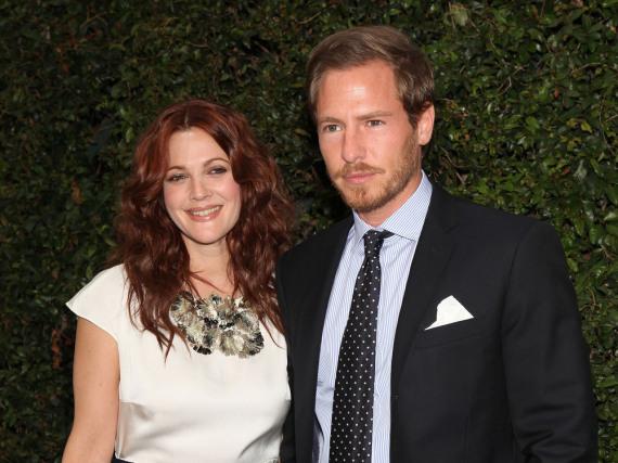 Hier waren sie noch ein Paar: Drew Barrymore und Will Kopelmann auf einem Event im Juni 2011 in Malibu