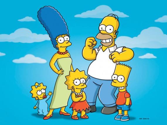 Die Simpsons gehören schon seit über 25 Jahren zum Fernsehen dazu