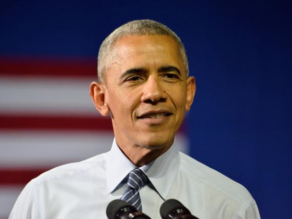 Obamas Töchter Malia und Sascha gehen mittlerweile auf Dates