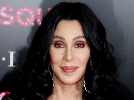 Cher ist offenbar kein Trump-Anhänger