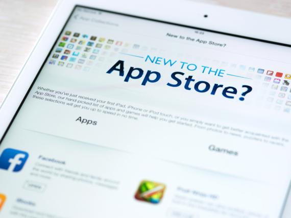 In der Vorweihnachtszeit gilt im App-Store erhöhte Vorsicht!