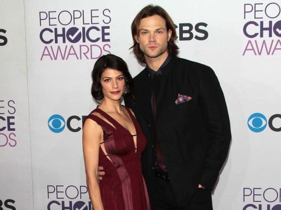 Jared und seine Frau Genevieve Padalecki erwarten ihr drittes gemeinsames Kind