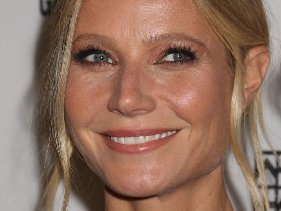 Gwyneth Paltrow verkauft unter der Marke