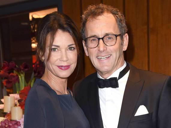 Wollen noch diesen Monat heiraten: Gerit Kling und Wolfram Becker