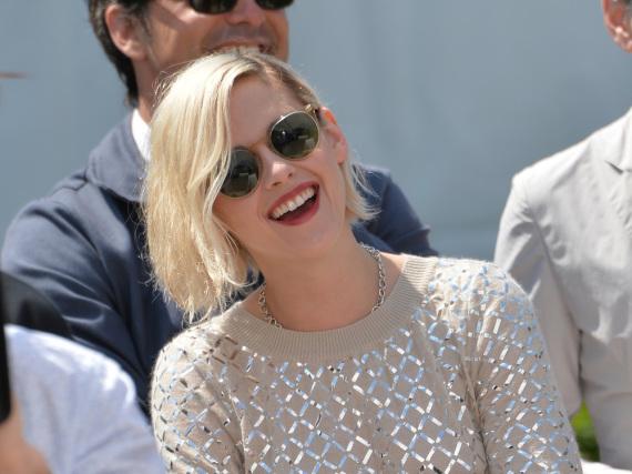 Kristen Stewart spielt im neuen Film eine Sekräterin