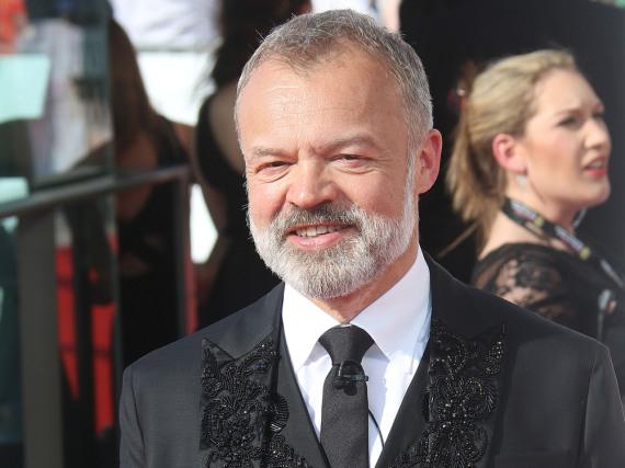 Der irische Schauspieler, Comedian und Fernsehmoderator Graham Norton ist egoistsich