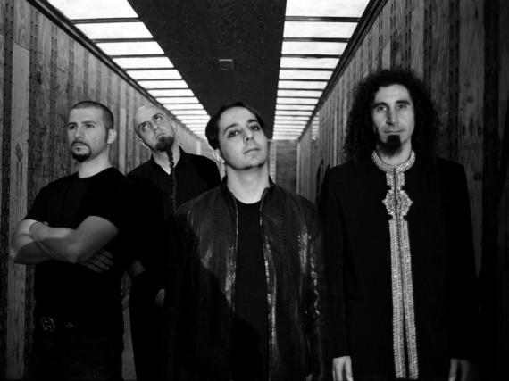 Kommt nach fast zwölf Jahren endlich neues Material von System of a Down?