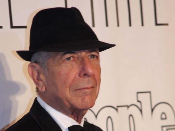 Leonard Cohen galt als einer der einflussreichsten Musiker der