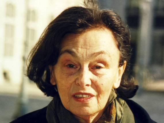 Die Schrifstellerin Ilse Aichinger ist im Alter von 95 Jahren verstorben