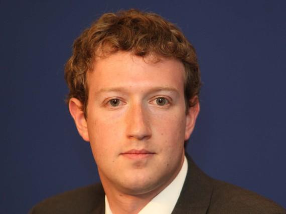 Es war alles nur ein technischer Fehler: Mark Zuckerberg ist nicht tot
