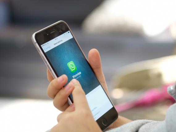 WhatsApp kann jetzt auch Video-Telefonie