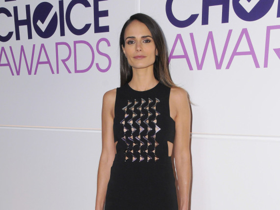Jordana Brewster ist seit September in der US-Serie