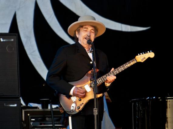 Bob Dylan kommt nicht zur Nobelpreisverleihung nach Stockholm