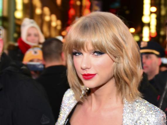 Taylor Swift verdiente 2016 richtig viel Geld