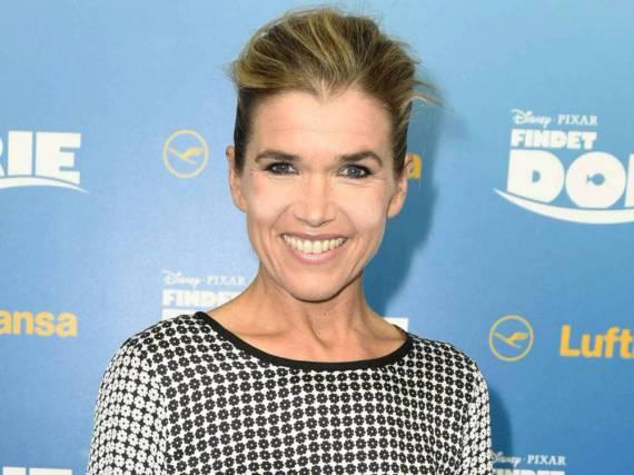 Anke Engelke sehen Sie am Mittwochabend im Film