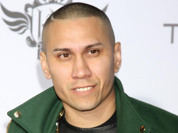 Rapper Taboo will anderen Krebspatienten Mut machen