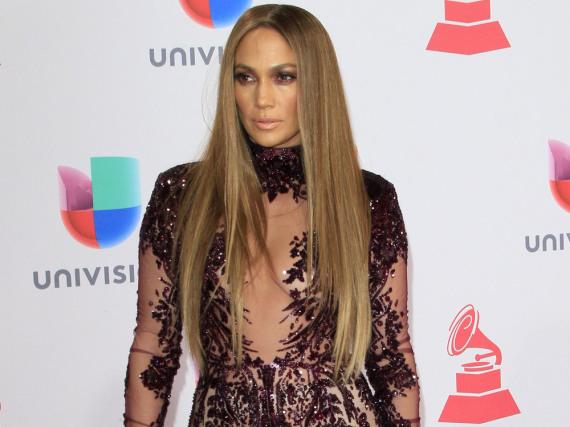 Heiß, heißer, Jennifer Lopez!