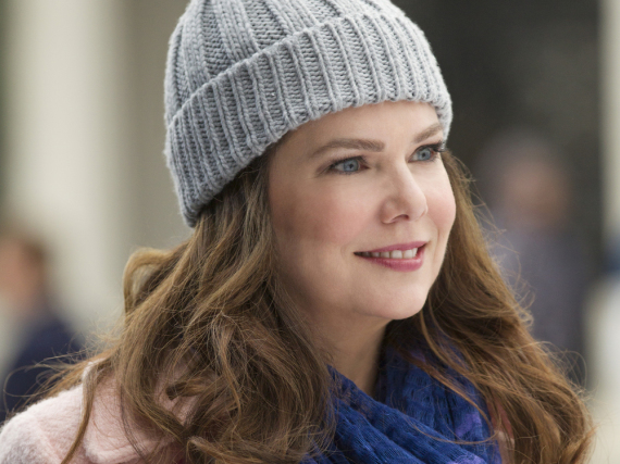 Lauren Graham als Lorelai Gilmore in