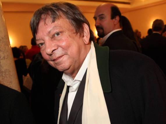 Heribert Sasse wurde nur 71 Jahre alt