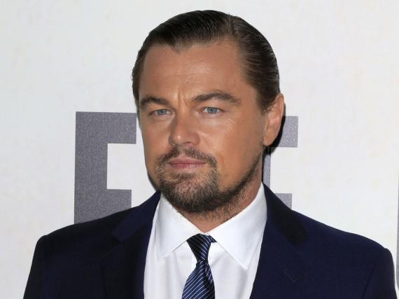Leonardo DiCaprio reagiert nicht auf Anrufe seines Stiefbruders