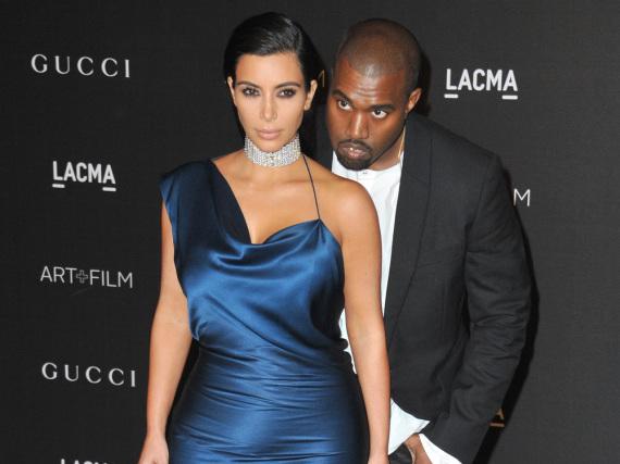 Die vergangenen Wochen sollen für die Ehe von Kanye West und Kim Kardashian besonders schwierig gewesen sein