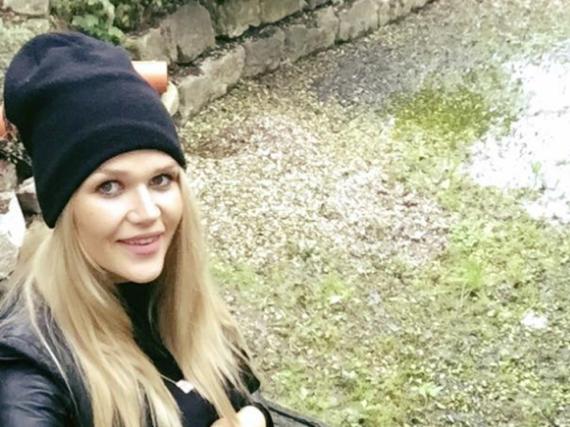 Sara Kulka ist nun Mutter von zwei Töchtern