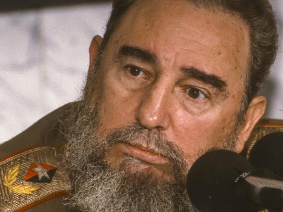 Fidel Castro ist mit 90 Jahren gestorben
