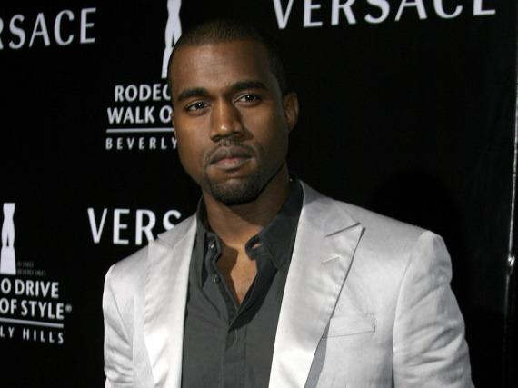 Kanye West soll nicht erst seit Kurzem an Paranoia leiden