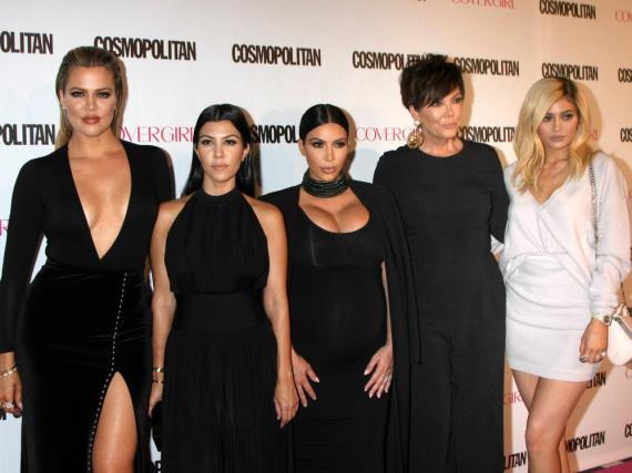 Der Kardashian-Clan legt eine längere Drehpause ein