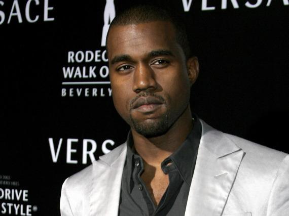 Kanye West geht es offenbar wieder besser